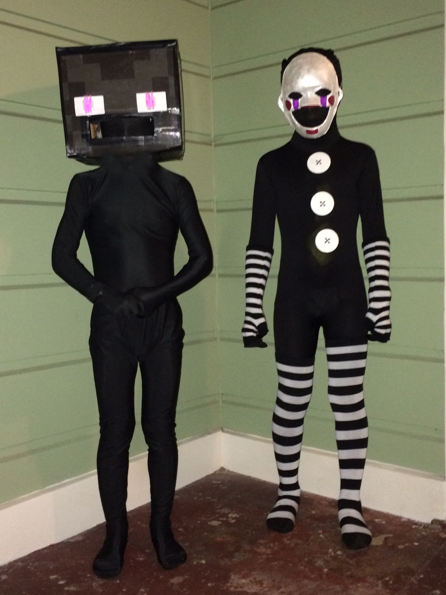 Adult Mens Five Nights And Freddys 4 Nightmare Bonnie Costume Click